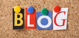 Sunt blogger iesean amator