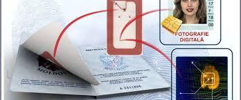 Pasapoartele biometrice sfarsitul