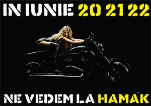 Turați motoarele – East Romanian Bike Week