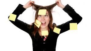 Stresul complică viaţa