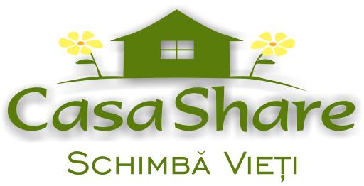 Casa Share – punte între oameni