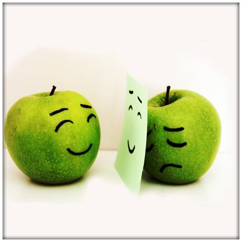 Zâmbete triste