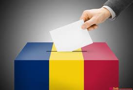 Alegeri și divizare sau despre România