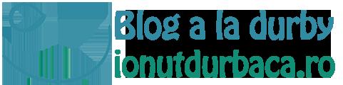 blogger iesean, blog din Iasi, blog personal, despre viata, intamplari din Iasi