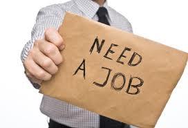 Caut de muncă