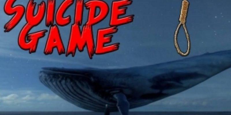 Copiii și dependența jocurilor video Balena Albastra