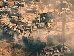 Moartea vine din Siria dar la noi nu ajunge!