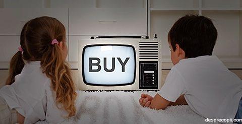 Publicitatea prin ochii de copil