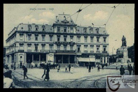 Eiffel de Iași – lucruri rare