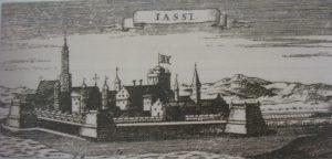 Orașul Iași este vechi