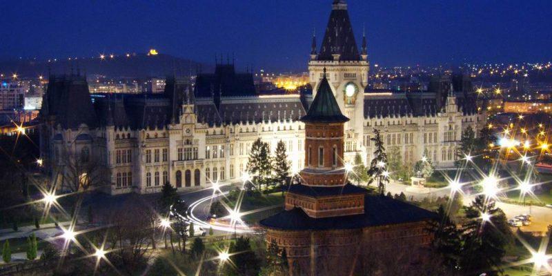 Iașiul este oraș de vizitat