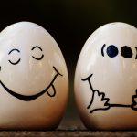 Ouăle se întorc