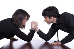 Bărbați vs femei