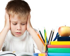Maturizarea tristă a copiilor